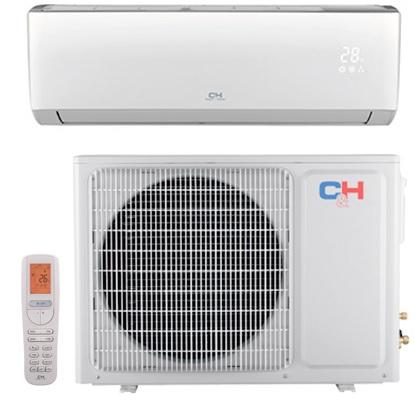 C&H CH-S24FTXLA