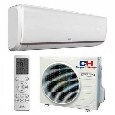 C&H CH-S12FTXN-E2wf