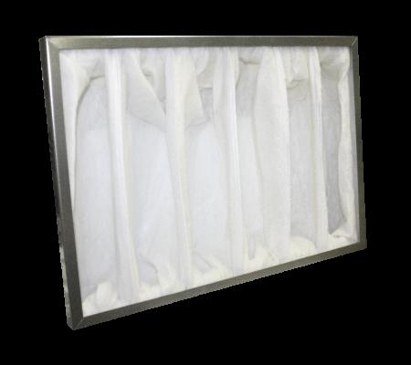 Пылевой фильтр EU 4(Колибри-1000)