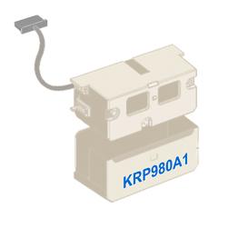 Daikin Адаптер KRP980B1
