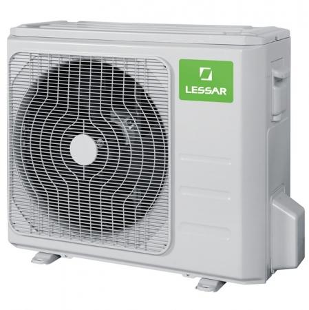 Наружный блок Lessar eMagic Inverter  LU-3HE27FMA2