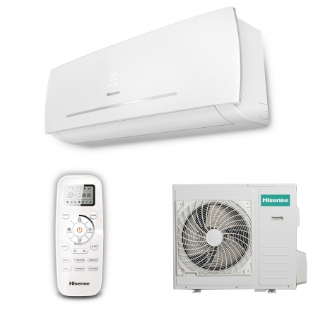 Hisense AS-12HR4SVDDC1G/AS-12HR4SVDDC1W