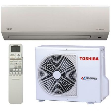 Toshiba RAS-10S3KV-E/RAS-10S3AV-E