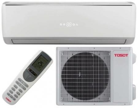 Tosot T09H-SL/I/T09H-SL/O