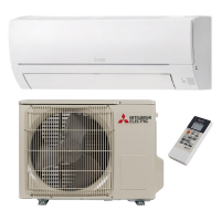 Кондиционер Mitsubishi Electric MSZ-HR25VF/MUZ-HR25VF